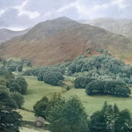 St Sunday Crag, Patterdale